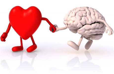 Je eetbuien worden veroorzaakt door je brein.